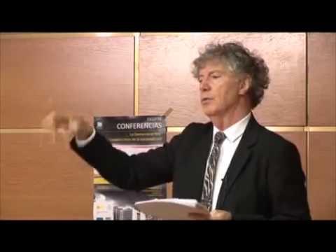 John Keane  The future of representative democracy