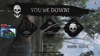 Hunt: Showdown - Jak nie grać...