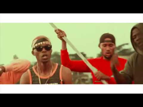 ALAIBE - WHO I EPP VIDEO