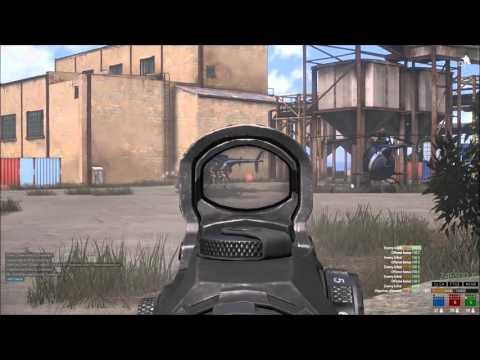 Arma3 Killing Field