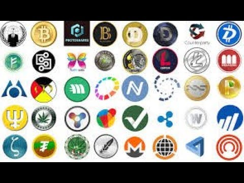 15 Penny Cryptocoins To Invest In 2018