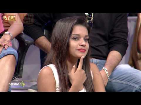 Neeya Naana | நீயா நானா 01/01/17