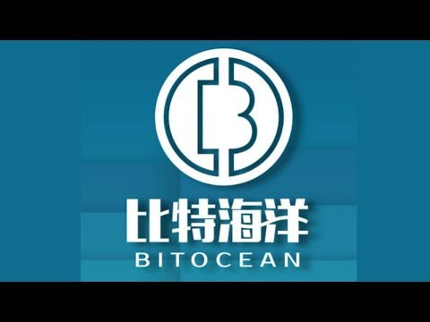 BitOcean Crypto Exchange Approved in Japan - Set to Be Largest Exchange in Japan! Bullish News!