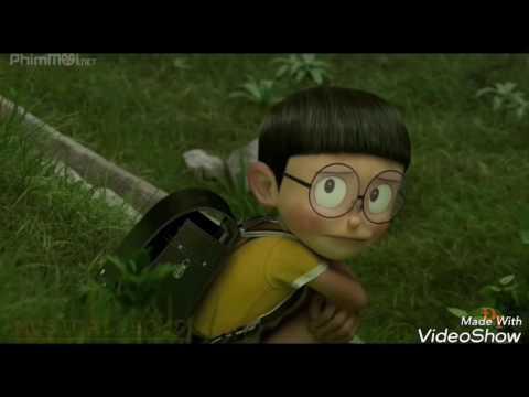    Nobita and shizuka love song Hamari Adhuri Kahani    by Creative Mind