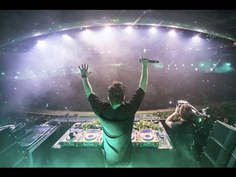 DJ Martin Garrix Live At Tomorrowland Belgium 2016
