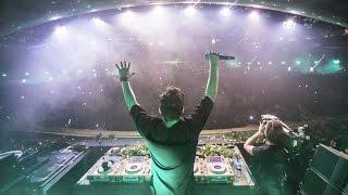 Tomorrowland Belgium 2016 | Martin Garrix