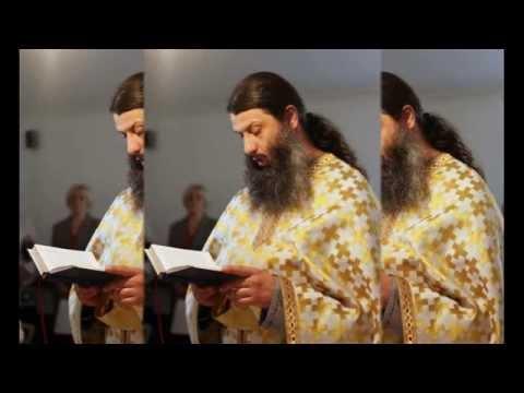 Vistinata za duhovnikot Otec Gavril