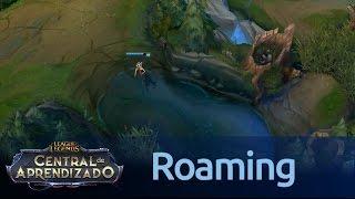 CdA: Vaguear - O que é Roaming?