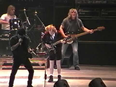 AC/DC - (First Union Center) Philadelphia,Pa 8.20.00 (Complete Show Hq Audio Sync)