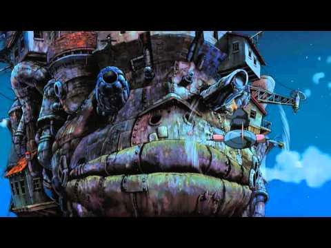 Teleantioquia de Película: El Increíble Castillo Vagabundo