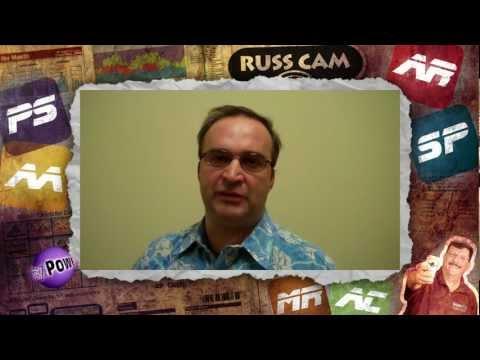 GrapeCity PowerTools Russ Cam™ - Episode 36: Orlando IT Pro Camp