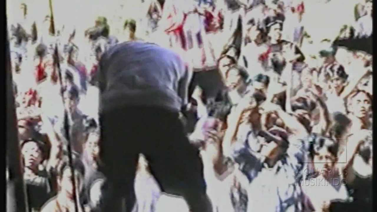 Pas Band - Anak Kali Sekarang | Official Video