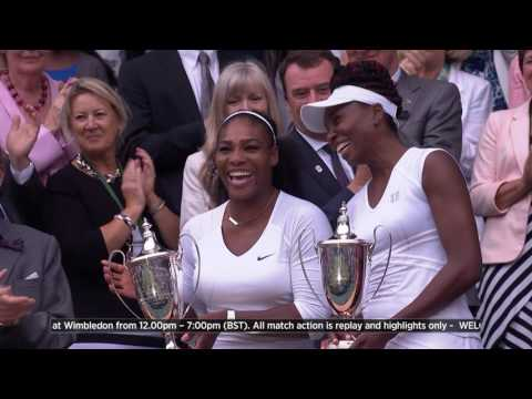 Live@Wimbledon 2016 – Day 14
