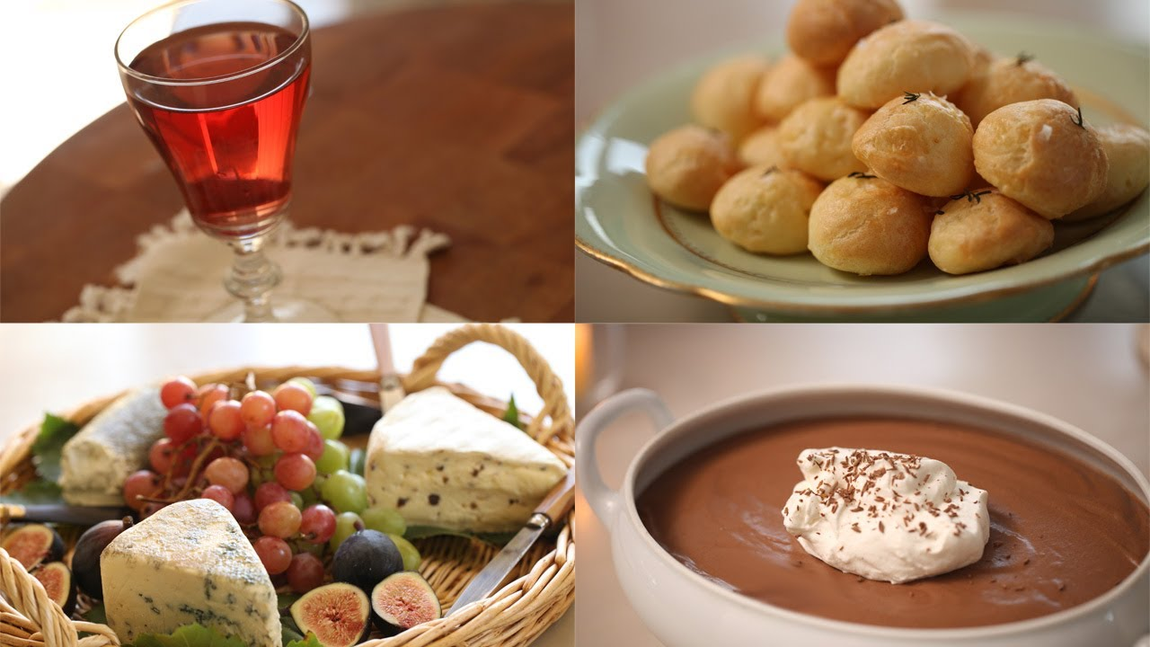 French dinner party recipes youtube forumfinder Gallery