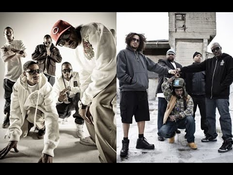 Did Bone Thugs N Harmony Steal Freestyle Fellowship's Style?
