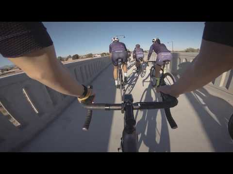 Victor Valley Bicycle Tour 2019 - GoFast