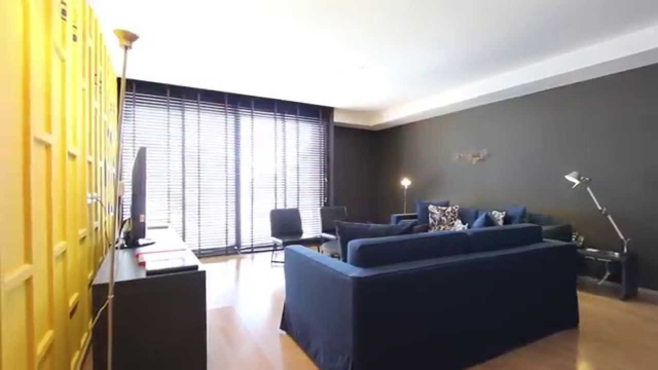 bedroom serviced apartment for rent at tenface pc007077 youtube