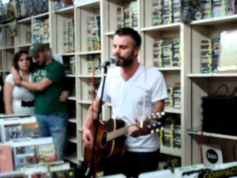 Davy Brown and Hey Darlin' Do You Gamble {Acoustic} ~ Ben Nichols