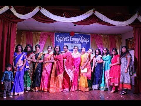 Cypress ConneXions  Diwali 2016 celebrations