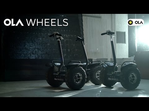 Thumbnail: Meet Ola Wheels