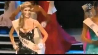 Aceptan a mujer transgénero en Miss Universo