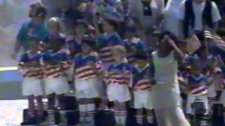 17 Jun 1994 - FIFA World Cup - USA
