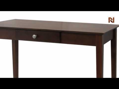 Winsome Rochester Console Table With One Drawer, Shaker 94844