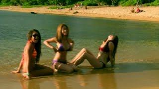 видео США и Гавайи