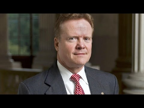 Jim Webb Running For President, Not The Progressive You