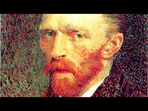 Vincent Van Gogh - Complete Collection of Paintings - HD