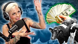 Tay Money on Growing Up On A Farm, Flipping Cows To Go To College