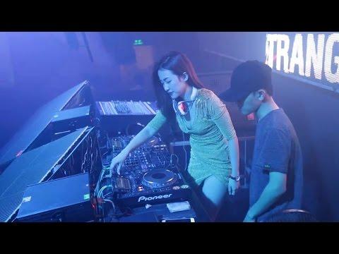 DJ Trang Moon #Cực Hot Đêm Thứ 7