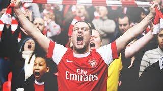 Top 5 beste supporters liedjes (premier league) deel 1