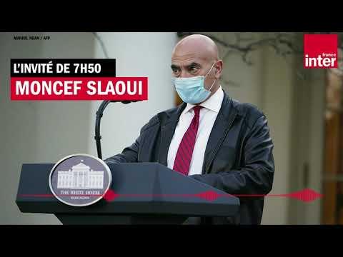"""Pr Moncef Slaoui : """"L'Europe a agi au niveau de l'achat des vaccins, pas de la recherche"""""""