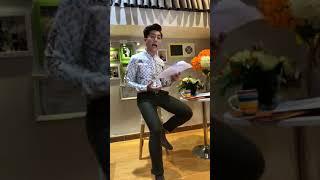 """Trần Vũ Quang   CHƯƠNG TRÌNH TRUYỀN HÌNH THỰC TẾ """"TÔI THAY ĐỔI"""""""