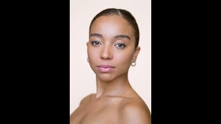 Contemporary Ballet with Stephanie Rae Williams of Dance Theatre of Harlem