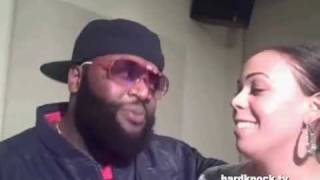 Download Rick Ross Shouts Out Dr. Dre, Calls 50 Cent Gay MP3 song and Music Video
