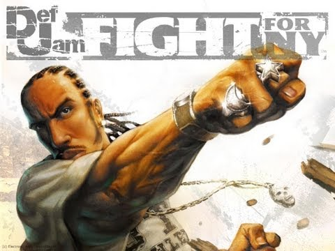 PS2 Longplay [020] Def Jam Fight for NY (Part 1 of 4)