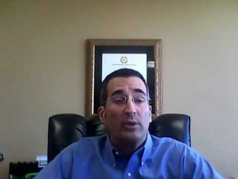 Dallas Tax Lawyer on Preparing your Tax Return