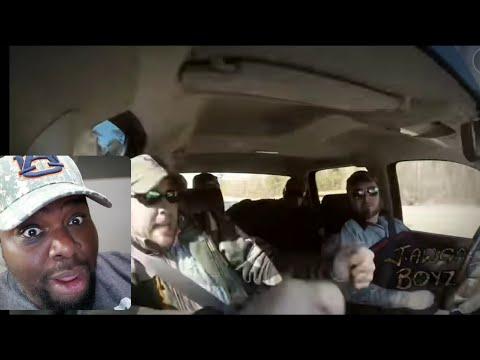 (Jawga Boyz Get Down Like That) Jawga Boyz | Drop The Hammer Down (Reaction) #jawgaboyz #DNKGang