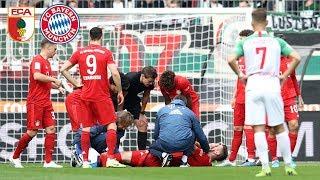 Niko Kovač über Süles Verletzung und das Remis | Pressekonferenz | FC Augsburg - FC Bayern 2:2
