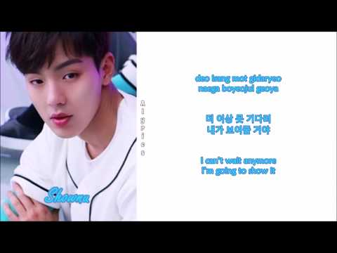 Y Teen (MONSTA X & Cosmic Girls) - Do Better (Rom-Han-Eng Lyrics) Color & Picture Coded