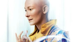 Doctor Strange: Tilda Swinton on the Ancient One's Methods
