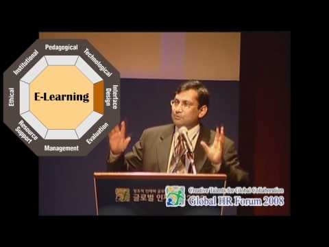 e-Learning, Distance Learning, Blended-Learning, Web 2.0 and  Web 3.0 (HD)  - MOOC