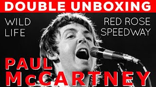 """Baixar UNBOXED:  Paul McCartney """"Wild Life"""" & """"Red Rose Speedway"""" SPECIAL EDITIONS"""