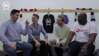 Mourinho Sacked | Ball Street Reacts (100PercentChelsea, Arsenal Fan TV, Fighting Cock, @GT4ABL)
