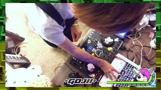 ♥ GOJII ♥ | JUKE/TRAP/SPACE BASS/HARDCORE MIX 12.02.19