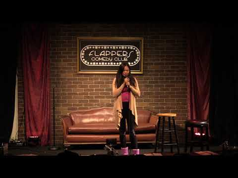 Pam Thai - Flappers Comedy Club 9/29/19