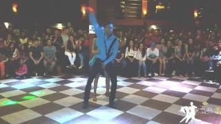 Baixar Enzo Oliveira e Amanda Bicalho -  4° Lugar -  Grande Final Campeonato The Best Dancers 3