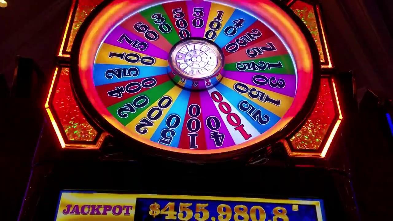 Online slots free money